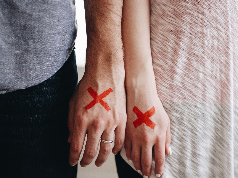 親が離婚したら子供の離婚率が上がる?連鎖しない方法とは?!